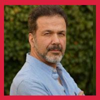 Dr Shahram Azimi – دکتر شهرام عظیمی